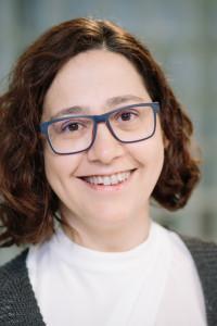 Montserrat Barcena