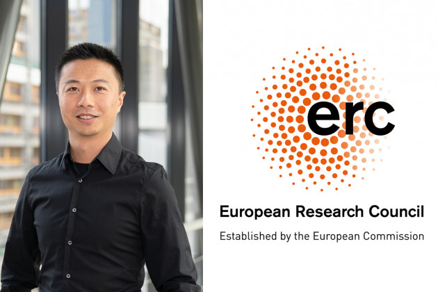 Baoxu Pang awarded ERC Starting Grant