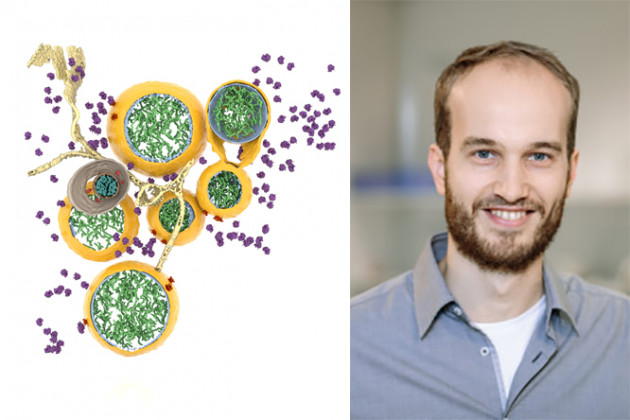 Georg Wolff wins LUMC and NEMI prizes with coronavirus article