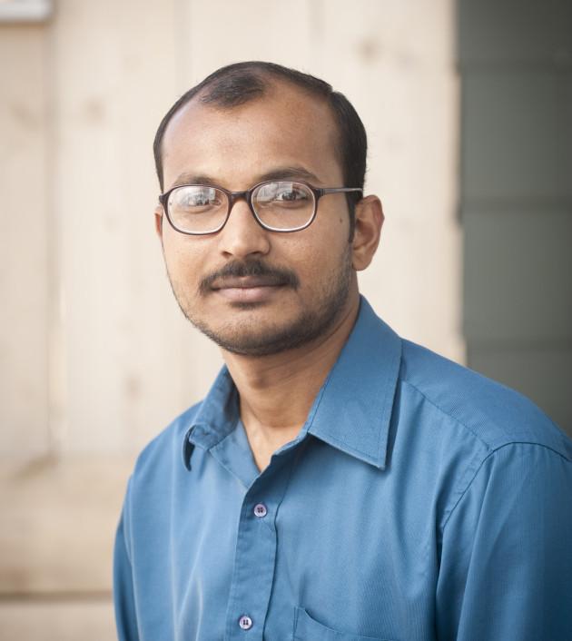 Manikandan Karuppasamy