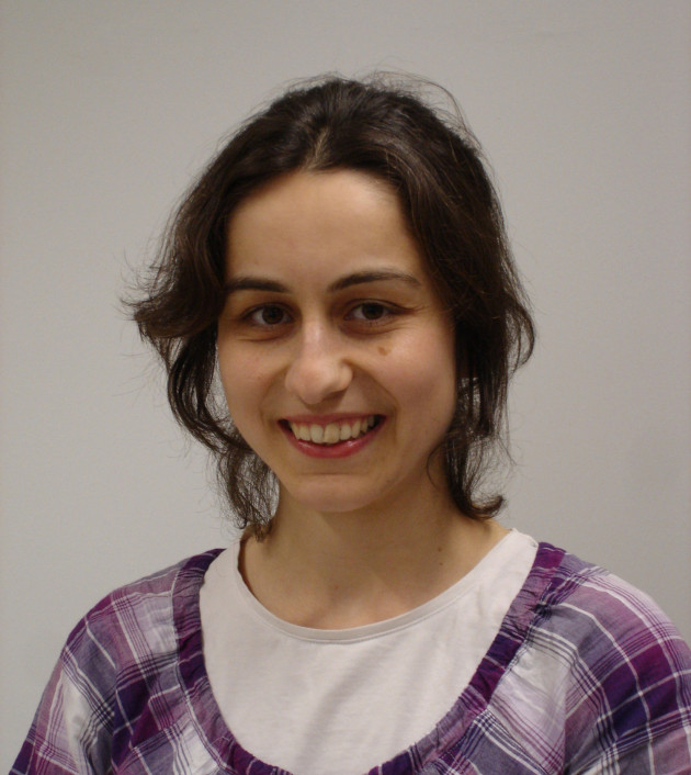 Fatimeh Karimi Nejadasl