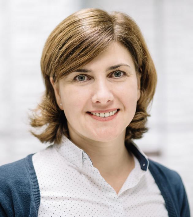 Cristina Avramut