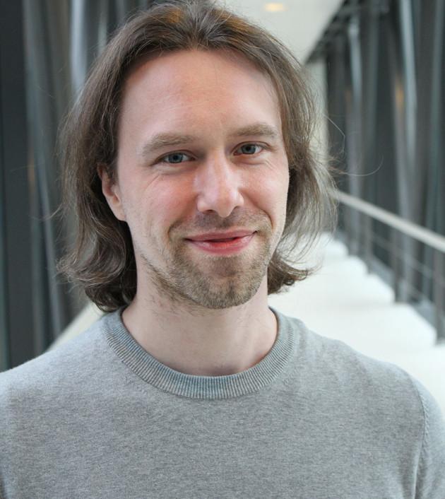 Thomas Dirkse
