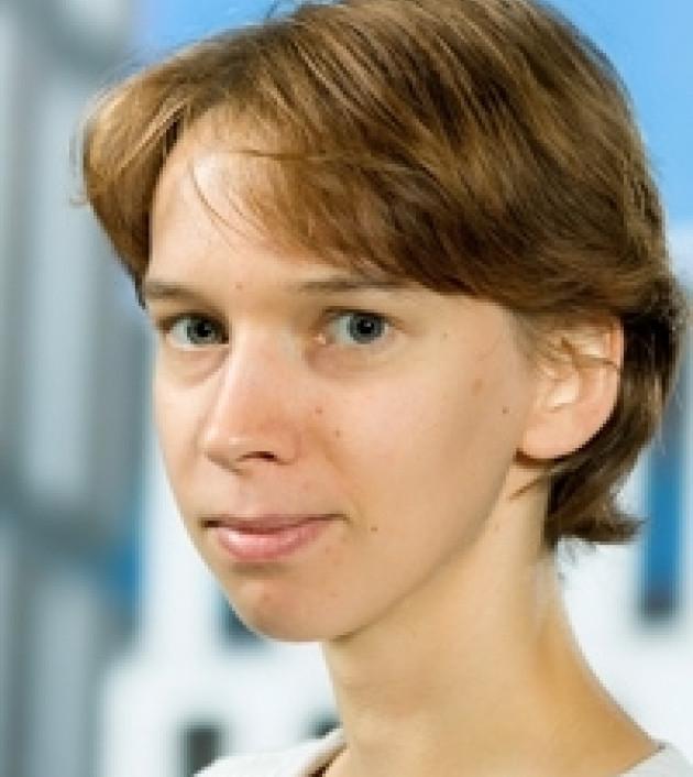 Pauline van Deursen
