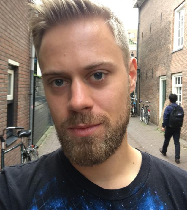 Thomas Bakkum