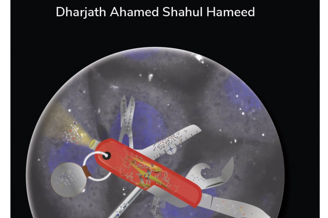 THESIS DEFENSE D.A. Shahul Hameed